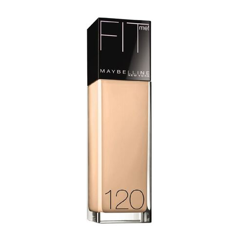 Maybelline Fit Me Liquid Foundation Classic Ivory