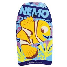 Finding Nemo Bodyboard 84cm