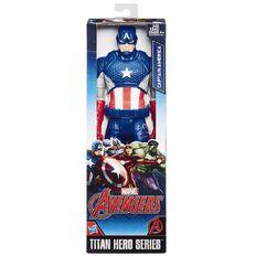 Avengers Marvel Titan Hero Captain America