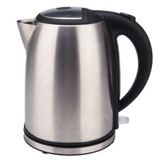 Living & Co Kettle Stainless Steel 1.7L