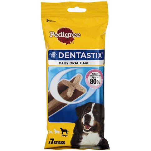 Pedigree Dentastix Large / Giant Dog 270g