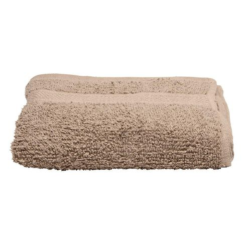 Necessities Brand Hand Towel Taupe