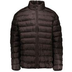 Basics Brand Men's Puffer Jacket