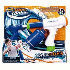 NERF Super Soaker Bottle Blitz