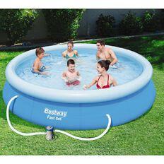 Bestway Pool Fast Set 12ft x 30in