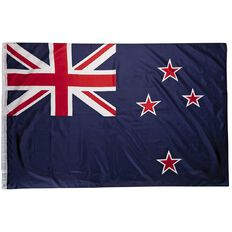 NZ Flag 120cm x 180cm
