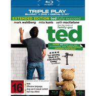 Ted Blu-ray 1Disc