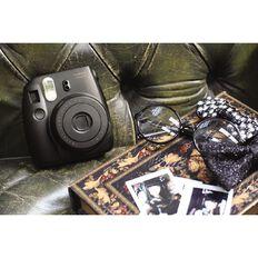 Fujifilm Instax Mini 8 Camera Black