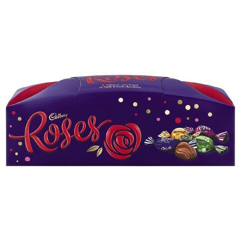 Cadbury Roses Silver 1kg