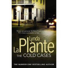 Cold Cases by Lynda La Plante