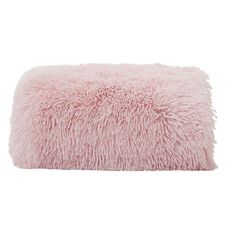 Maison d'Or Habitat Throw Faux Fur Shaggy