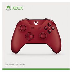 XboxOne Controller Wireless Red