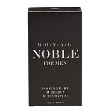Royal Noble Inspired by Burberry Brit EDT 100ml