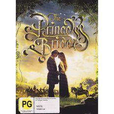 The Princess Bride DVD 1Disc