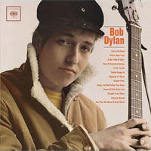 Bob Dylan CD by Bob Dylan 1Disc