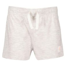 Young Original Infant Girls' Slub Shorts