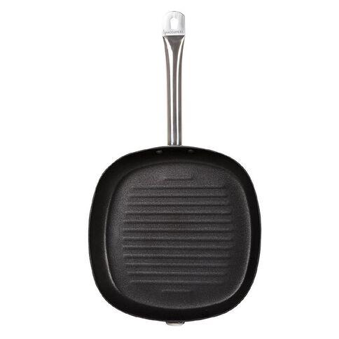 Arcosteel Kitchen Essentials Griddle Pan 28cm