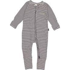 Bonds Baby Unisex Yarn Dyed Zip Wondersuit