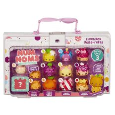 Num Noms Lunch Box Deluxe Pack