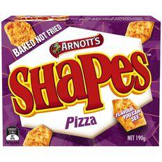 Arnott's Pizza Shapes 190g