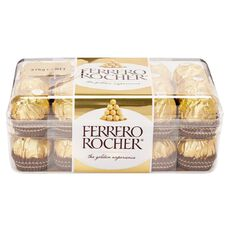 Ferrero Rocher Chocolates 30 Pack