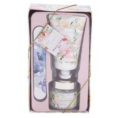 Baylis & Harding Royale Bouquet Manicure Set