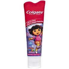 Colgate Toothpaste Dora 130g