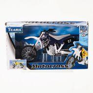 Teama 1:12 Motorcross Assorted
