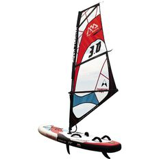 Aqua Marina Champion Windsurfer Inflatable Stand-up Paddle Board