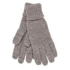 Debut Close Knit Gloves