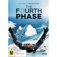 The Fourth Phase DVD 1Disc