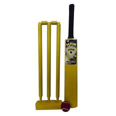 Cricket Set Yellow Size 5