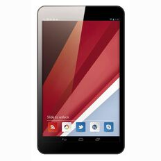 Ollee 8 inch Tablet M16081A 16 GB Black