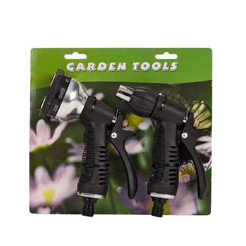 Spray Nozzle Set 2 piece