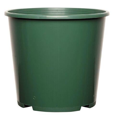 Interworld Planter Pot Green 6L