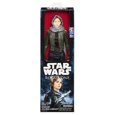 Star Wars Titan Hero Series Figures Assorted