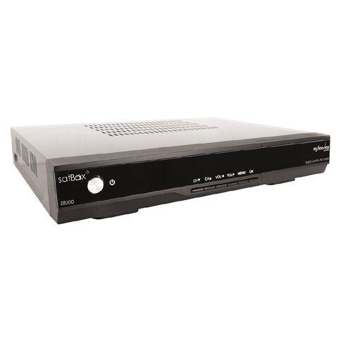 DishTV Dual Tuner Satellite MyFreeviewPlus Recorder S8200