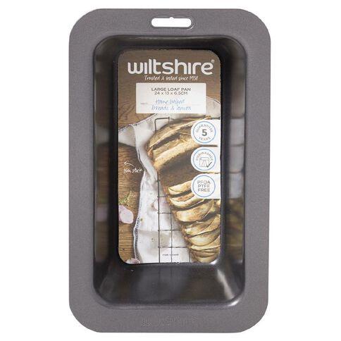 Wiltshire Easy Bake Loaf Pan Large