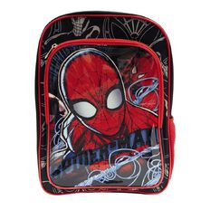 Spider-Man Entry Backpack