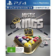 PS4 VR Hustle Kings