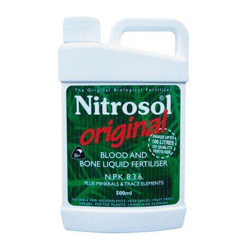 Nitrosol 500ml