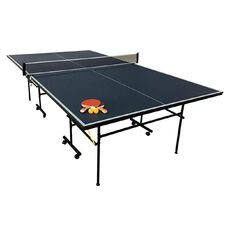 Active Intent Table Tennis Table