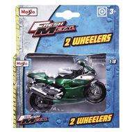 Maisto Two Wheelers Assorted
