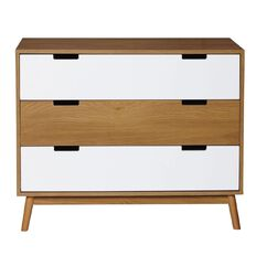 Solano Boden Cabinet 3 Drawer