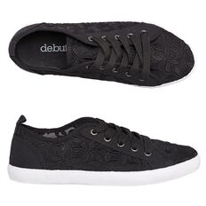 Debut Patare Canvas Shoes