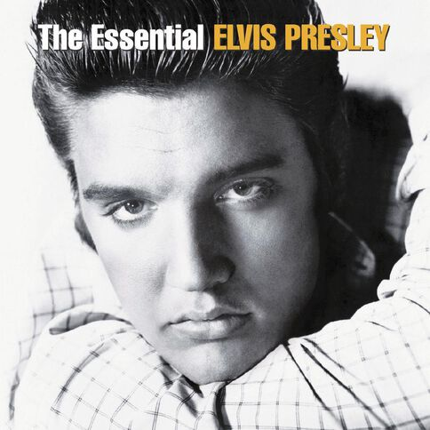 The Essential CD by Elvis Presley 2Disc
