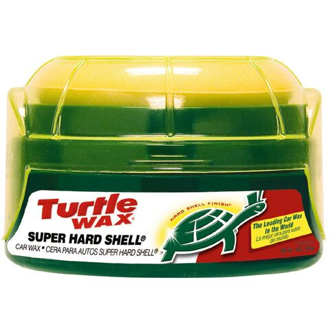 Turtle Wax Super Hard Shell Paste 270g