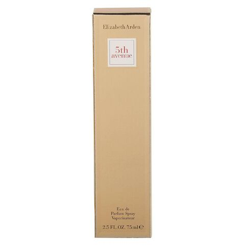 Elizabeth Arden Fifth Avenue EDP 75ml