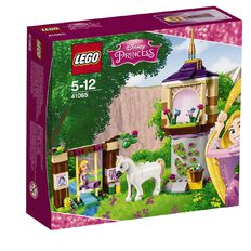 Disney Princess LEGO Rapunzel's Best Day Ever 41065