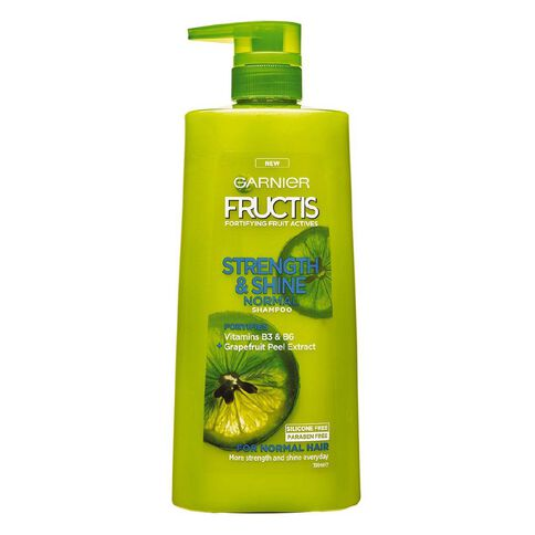 Garnier Fructis Shampoo Normal 700ml